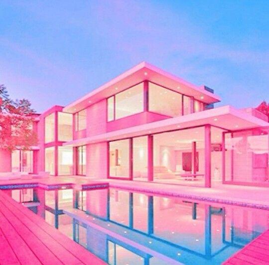 i kinda want it even though i really kinda don t like pink oh well rh pinterest com house design paulina pinkowicz