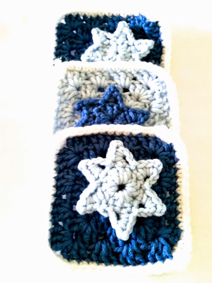 159 best Crochet Judaic images on Pinterest | Häkelideen ...