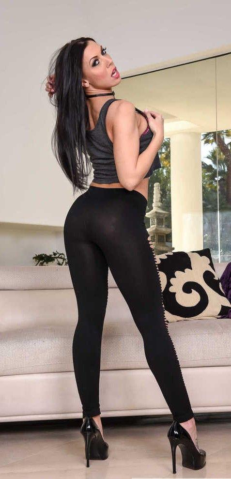 20750b4694 Rachel Starr Skin Tight Leggings