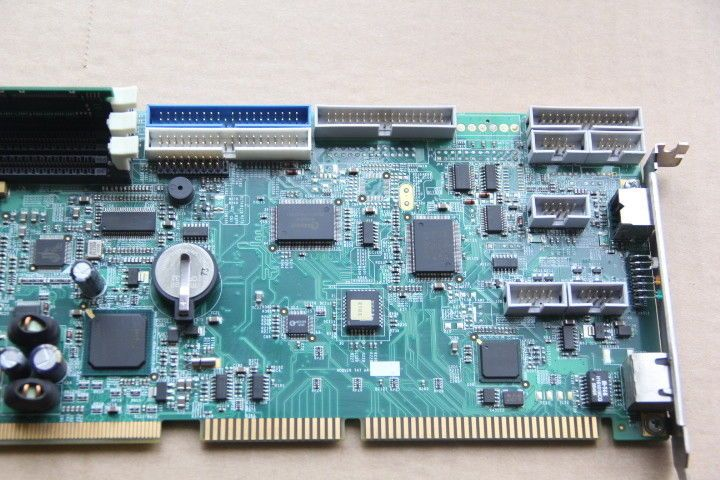1pcs Used  ABB Robot DSQC540 3HAC14279-1 BOARD SCHEDA Main Computer #ABB