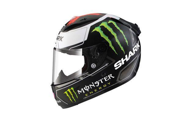 Shark Race R Pro Helmet - Motorcycle.com News