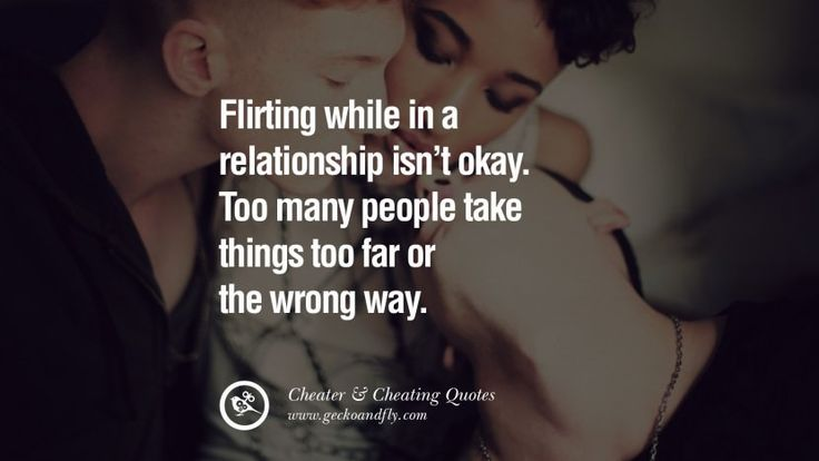 flirting vs cheating infidelity relationships relationship