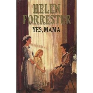Yes, Mama - another book I adore