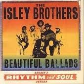 Soul:The Isley Brothers-BEAUTIFUL BALLADS THE ISLEY BROTHERS