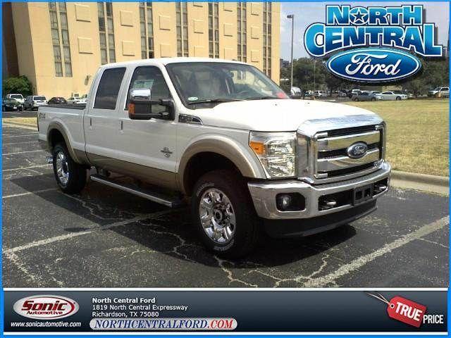 North Central Ford car dealership in Richardson, TX 75080 ...