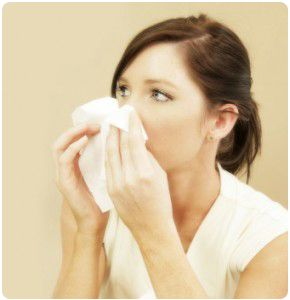 Chronic Sinus Problems Chronic sinus infections may be the result of bacterial or fungal infections. Sinus infections are usually treated with antibiotics and steroids. However, antibiotics will only make fungal sinus infections worse. I've found that many of my patients find relief from chronic nasal congestion and infections from using the following protocol. If you …