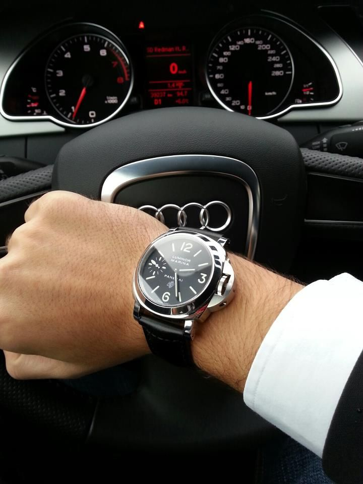 Visit my new blog and read about my experience in an S4! http://automotivegentleman.blogspot.com/
