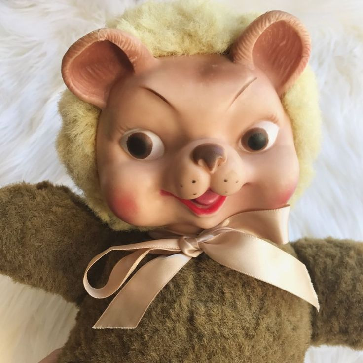 284 Best Images About Creepy Doll S Amp Toy S On Pinterest