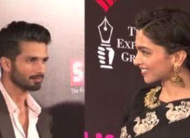 Shahid Kapoor PROPOSED To Deepika Padukone