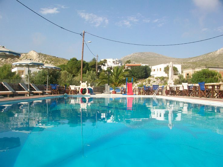 Villa Maria @ Vlyhadia