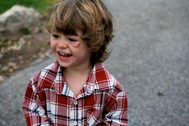 long haircut for toddler boy - Google Search