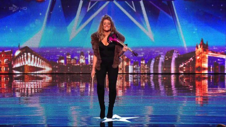 Comedians Britain S Got Talent Dogs Vs Cats