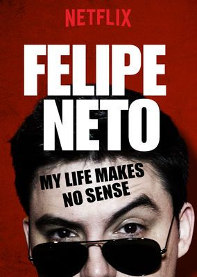 Felipe Neto: My Life Makes No Sense (2017) - YouTube sensation Felipe Neto brings the stories from his autobiographical book 'N?o Faz Sentido!' to the stage in this comedy special.