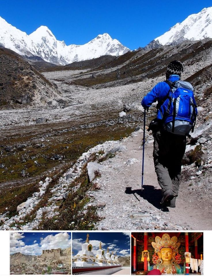Sham Valley Trek – Ladakh Trekking - Tours From Delhi - Custom made Private Guided Tours in India - http://toursfromdelhi.com/ladakh-trekking-tour-7n8d-sham-valley-trek/