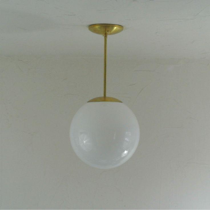 retro lighting. classic mid century modern style lighting fixed onto rod and matching canopy the sleek lines retro i