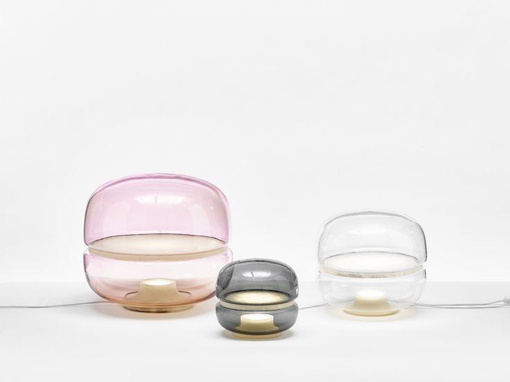 Brokis - lights - MACARON by Lucie Koldova - Design - Interior.
