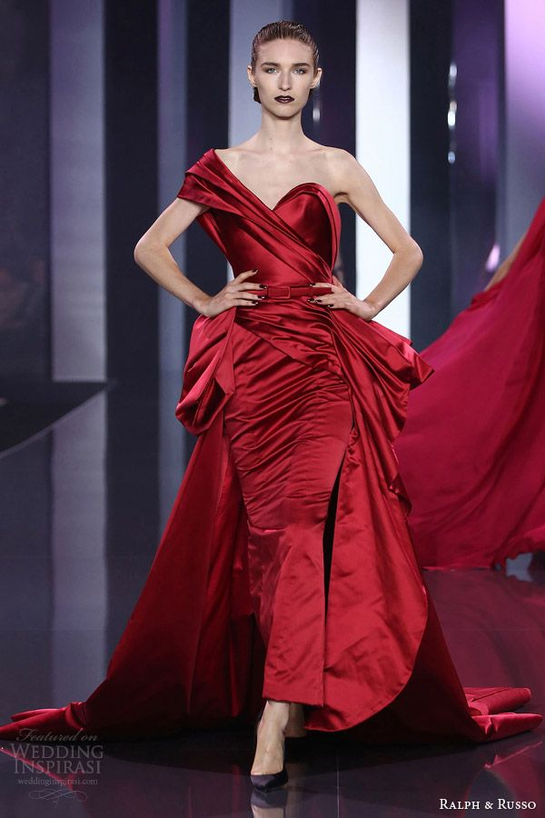 The Perfect Red Dress: a collection of ideas to try about Women's ...