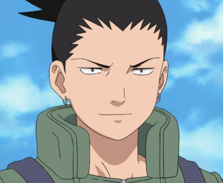 Shikamaru Nara | Shikamaru Nara ☪ Naruto/ Naruto Shippuden ...