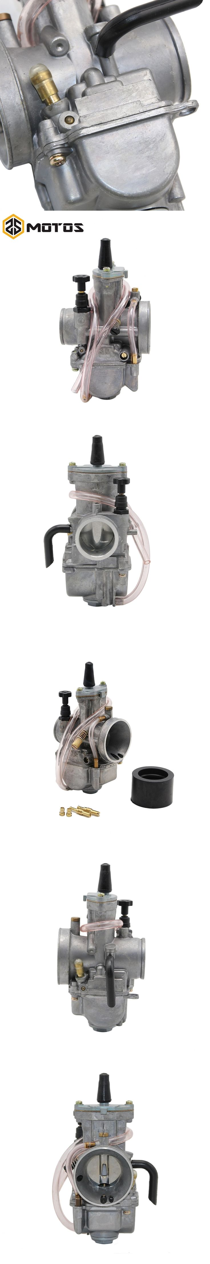 Super Performance PWK Carburetor CARB Motorcycle RACING PARTS Scooters Dirt Bike ATV 28 30 32 34mm with Power Jet