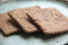 Receta pan pita de harina de linaza