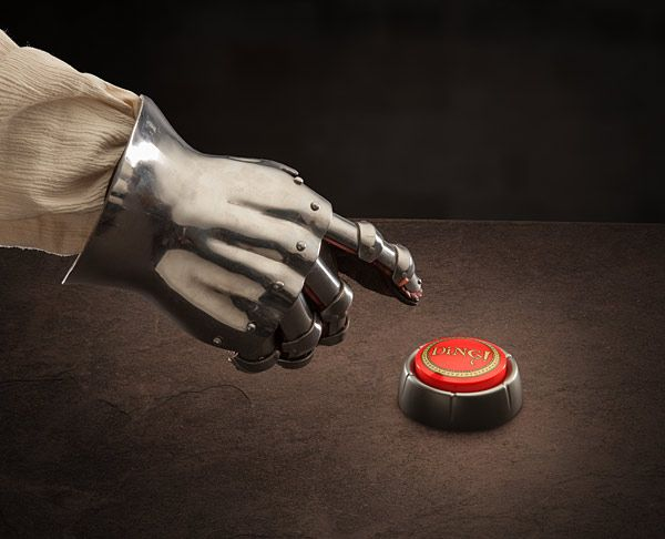 L'histoire de WoW sort de son monde imaginaire et vient s'incruster dans notre vie personnelle avec ce bouton de power leveling.