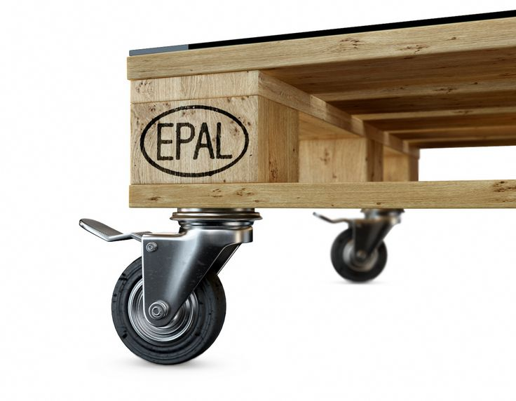 High quality and fully textured 3d models of EuroPallet. The model is suitable for high-quality extreme close-up renders. Accurate copy of the original object.