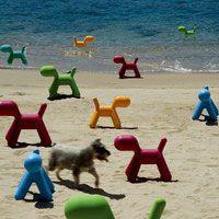 Magis - Eero Aarnio - Puppy chairs!