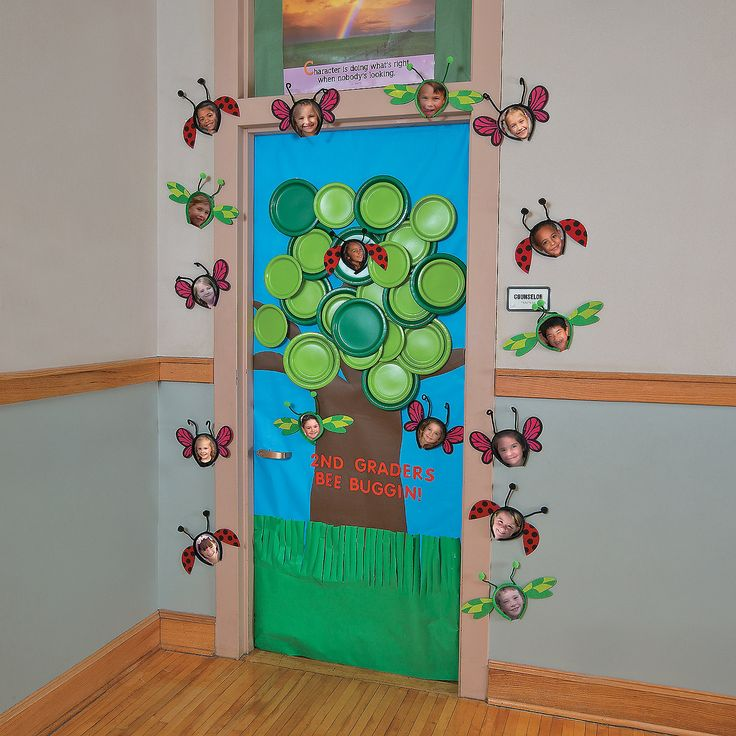 Easy Classroom Decor Ideas ~ Best images about vbs creation on pinterest crafts