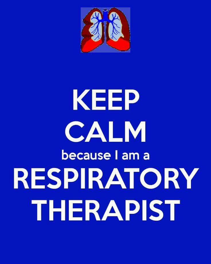 90 best I am a Respiratory Therapist images on Pinterest Medical - respiratory therapist job description