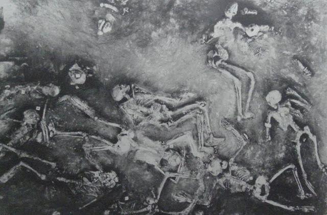 Mohenjo Daro, Sodoma e Gomorra: evidências de explosões nucleares na antiguidade?