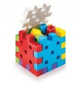 Qubo Building Blocks Game
