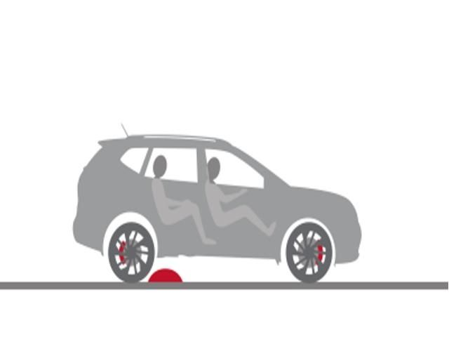 Fear No Bump Nissan X-Trail Mobil SUV Tangguh dan Sporty Terbaik