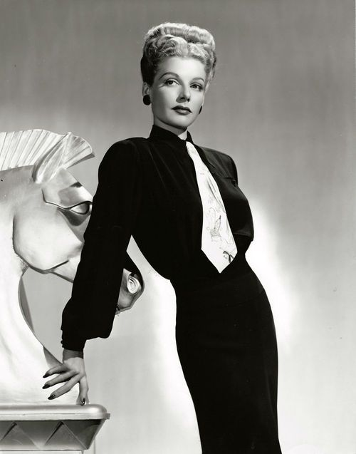 Ann Sheridan 1946