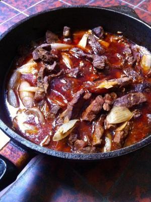 De Braziliaanse keuken | Cachaca - Braziliaanse stoofpot | etenenzo