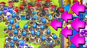 Check this link right here http://www.clashroyalecheater.com/ for more information on clash royale free gems. Clash royale free gems are available for you to conquer the game. However, it is advised to use them so that you can stay in the game and compete with others and win. In some cases, the developers themselves offer the codes so that the players could be introduced to the next levels of the game. Follow Us http://clashroyalecheater.tumblr.com/