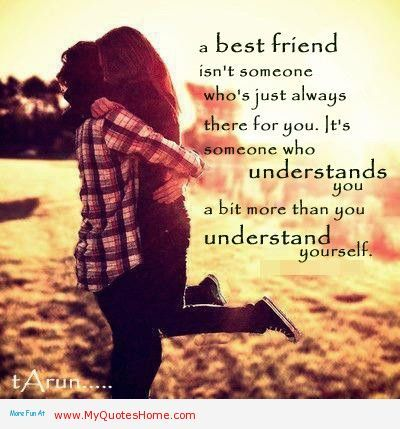 Quotes For Pictures With Friends