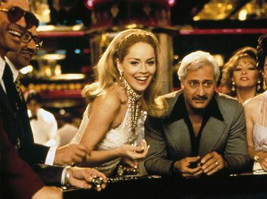 Sharon stone casino trailer where can i buy a poker table in store