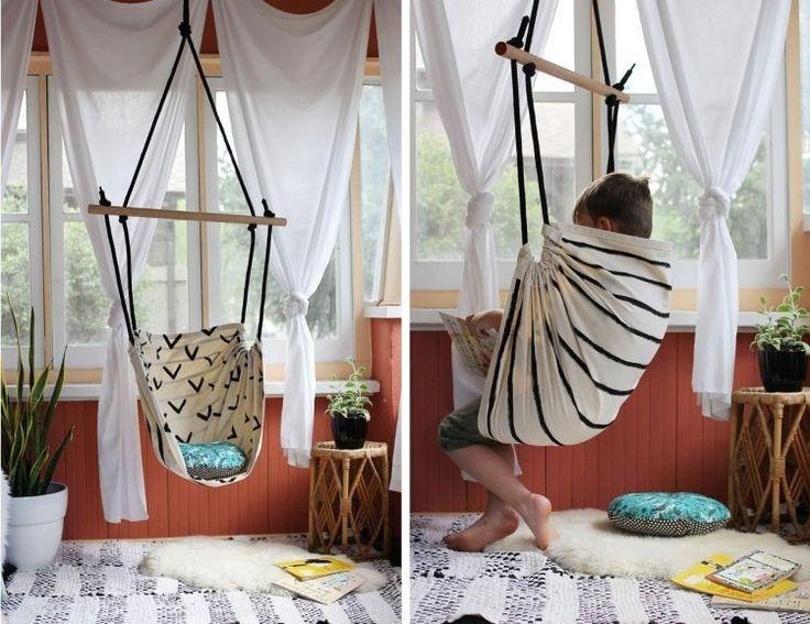kleine h ngematte selber bauen steffi m bel diy m bel und selber bauen. Black Bedroom Furniture Sets. Home Design Ideas