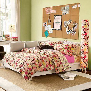Stuff your stuff platform bed platform beds platform and 3 4 beds for Linda platform customizable bedroom set