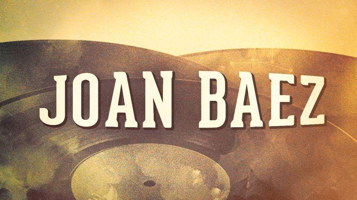 Joan Baez - « Les années folk, Vol. 1 » (Album complet)