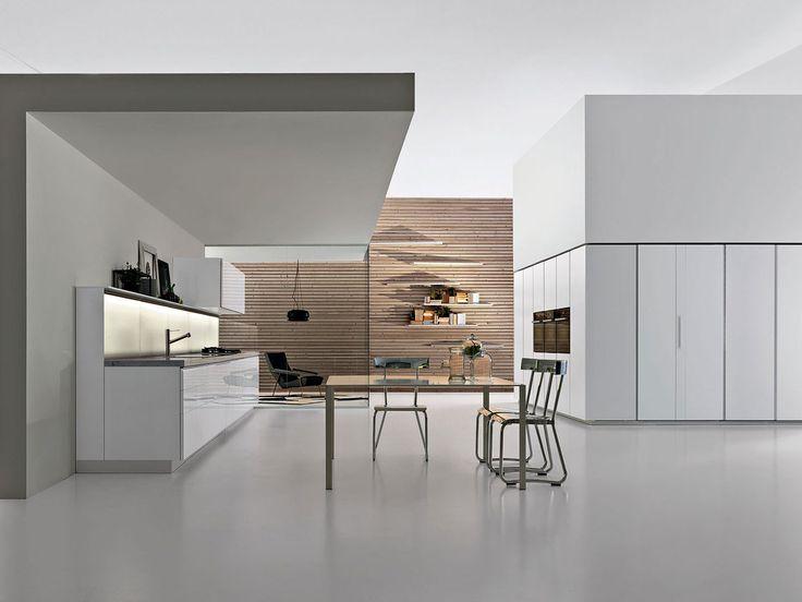 132 best Cucine images on Pinterest   Modern kitchens ...