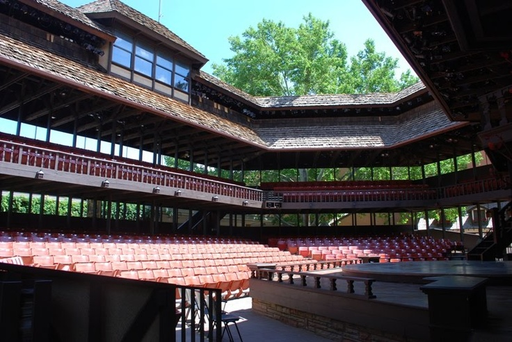 Shakespearean Festival, Cedar City