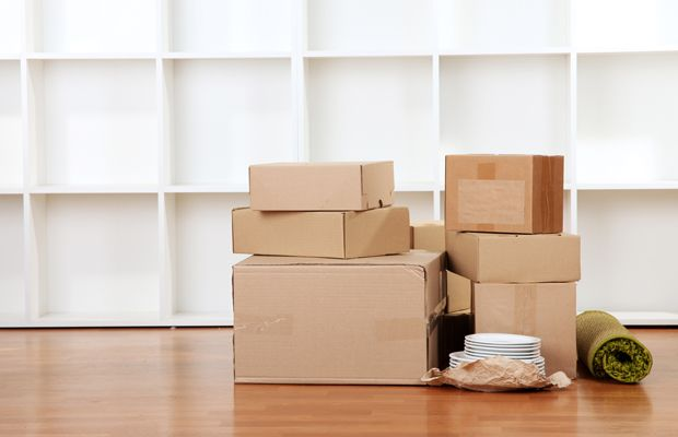 Leave stress behind when planning a move