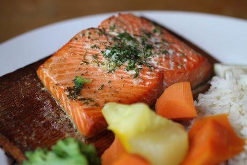 Salmone speziato