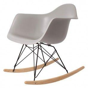 Charles Eames RAR schommelstoel