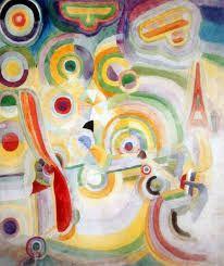 Αποτέλεσμα εικόνας για πινακες ζωγραφικής με κυκλους