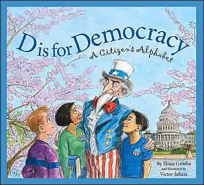 This web site below has a wonderful packet to aid your students in learning about the branches of government, along with this book! http://www.gale.cengage.com/pdf/TeachersGuides/DemocracyTeachersGuide.pdf