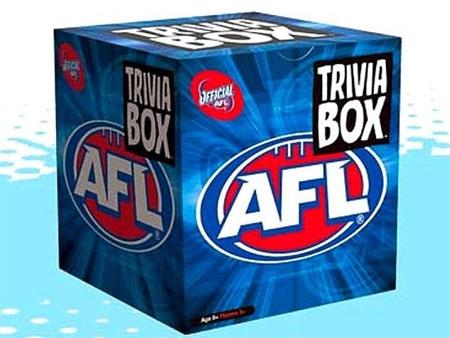 AFL Trivia