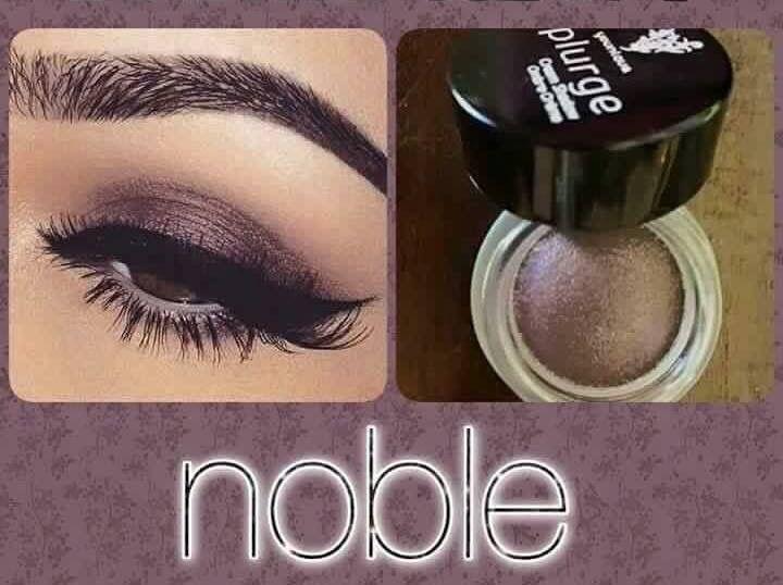 Noble splurge cream eye shadow