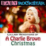 Baby Rockstar: Lullaby Renditions of a Charlie Brown Christmas [CD], 27035252
